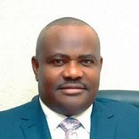 Barrister Ezenwo Nyesom Wike
