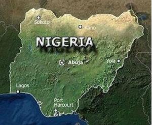 NigeriaMapDark