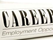 careers employment opportunities