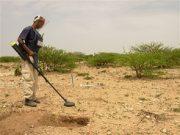 dangers in Mali