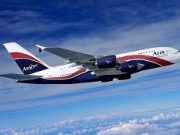 Arik Airlines Plane