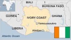 Côte dIvoire Ivory Coast