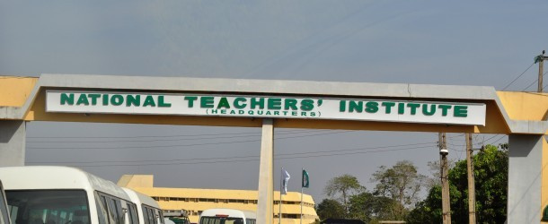 NGGTour Kaduna State Day4 Photo News:Inspection of National Teachers' Institute (NTI)