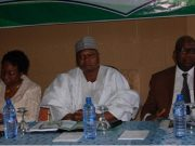 Min of Special duties and NASS members