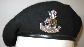Nigeria Police Force Cap