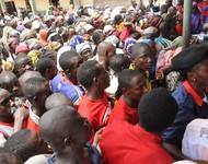 Nigerian Voters Yobe State