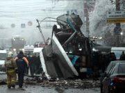 Russia Suicide Bombing