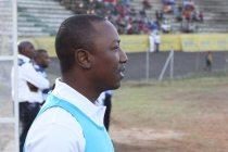 Mambas coach Joao Chissano confident of doing well