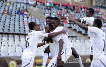 Pride and quarter-final place at stake in Mangaung