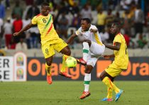 Wily Warriors outfox Mali to reach the penultimate stage