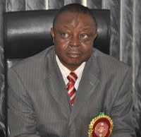 Akoko Youths Present Award