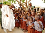 Launch of Operation Light-Up Rural Nigeria Project at Shape and Durumi Communities in FCT, Abuja