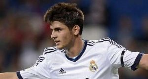 alvaro morata to spurs in swap deal with bale