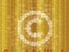 copyright square