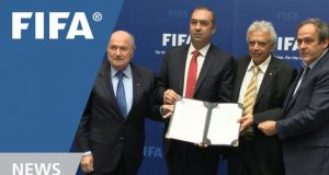 cyprus football association and