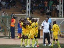 AS Kigali head for Burundi