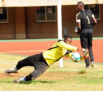 KCCA ousts Merreikh-Salim  outstanding again