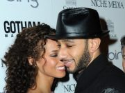 alicia keys goes public with her man