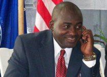 Bility re-elected Liberia FA Boss