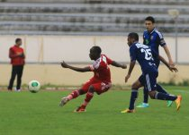 Holders Ahly shown exit by Ahly Benghazi