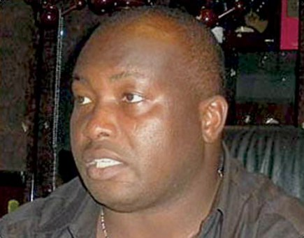 Ifeanyi Ubah MD Capital Oil