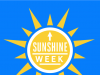 sunshine week