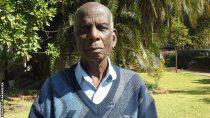 CAF President saddened by death of commentator Liwewe