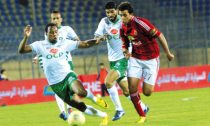 Late strike enough for Ahly; Sewe Sport advance