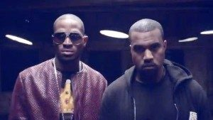 Dbanj-and-Kanye-West-300x169