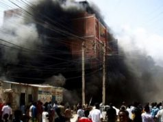drone strike Somalia