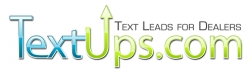 Auto Dealers Generate Text Message Leads with Coded Hang-Tags from TextUps.com