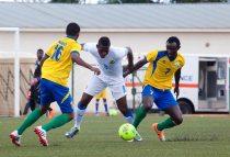 Gabon hold Rwanda in Kigali
