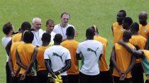 Lamouchi overlooks Eboue, picks Drogba