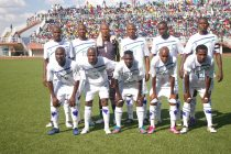 Likuena gear up for Liberia