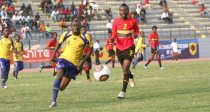 Former champions Angola eye turnaround