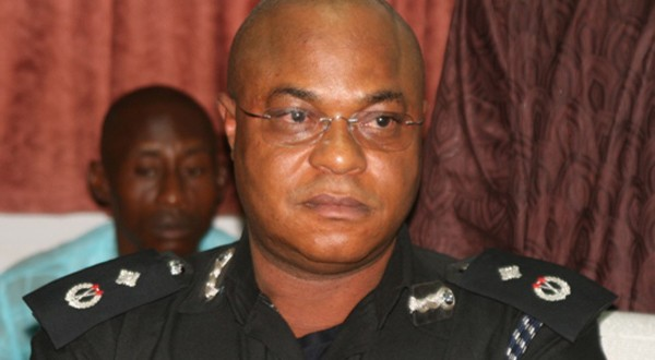RIVERS STATE COMMISSIONER OF POLICE, TUNDE OGUNSAKIN