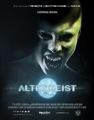 """ALTERGEIST"" Launches"