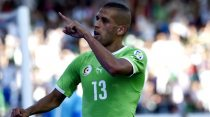 Slimani: Algeria want to make history