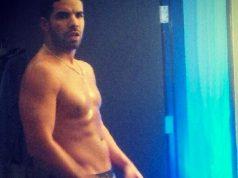 Drake Selfie LoggTV