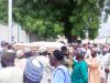 Emir of Gwoza Alhaji Shehu Mustapha Idrisa Timta burial