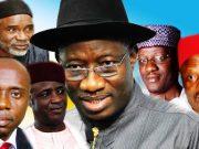 Jonathan G governors