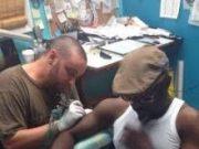jimiyke tattoo