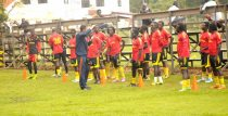 Cranes, several others shape up for final Afcon qualifiers