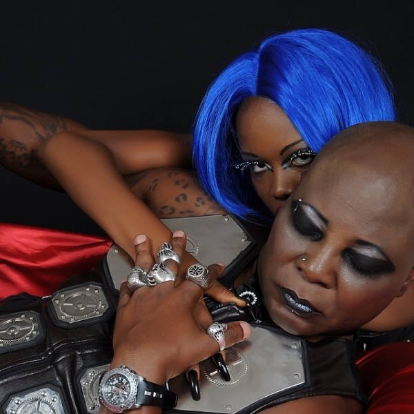 Charly Boy July  loggtv