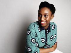 Chimamanda Ngozi Adichie July  loggtv