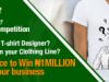 Jumia FashionbyNaija Competition