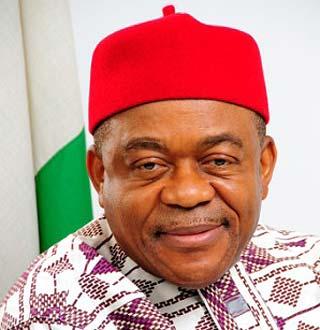 Ex-Abia Governor, Theodore Orji