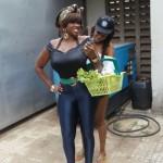Waje Tiwa Savage Onye LoggTV