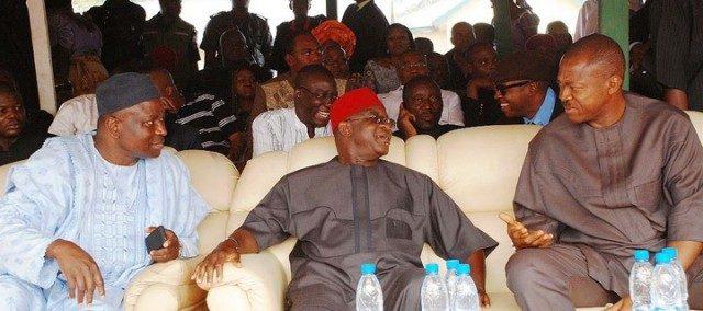 Senator Ayogu Eze