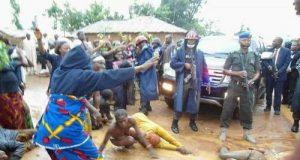 Southern-Kaduna-Women-Protest